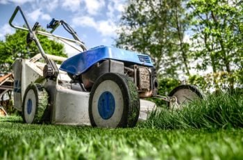 Electric Vs Gas Lawn Mowers